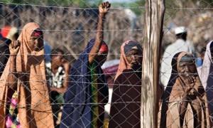 profughi somali
