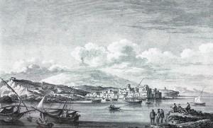 stampa porto di siracusa