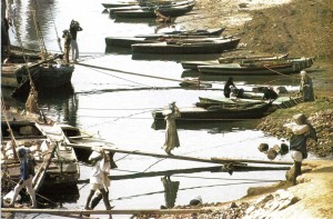 Egitto,1972:foto di M.Minnella