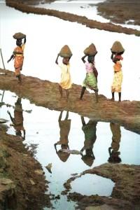 India,Orissa,2007:foto di M.Minnella