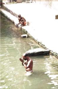 india,Brubaneshwar,2007 foto di M.Minnella