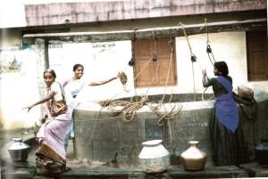 India, Kerala, 1993-Foto Minnella