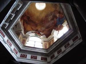 1 Chiesa di S. Francesco Saverio a Palermo
