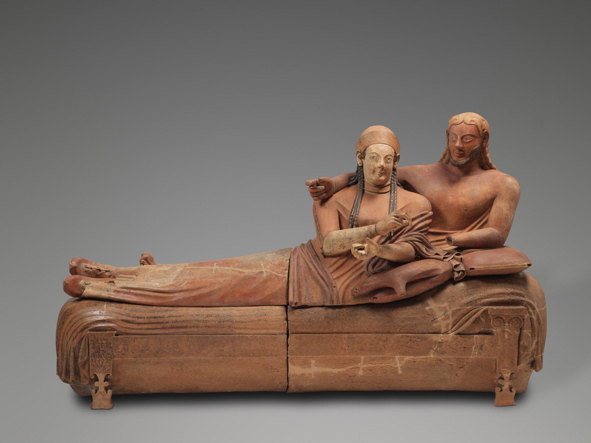 Il mediterraneo degli etruschi dialoghi mediterranei for Degli sposi