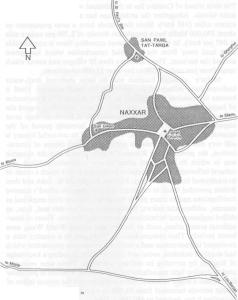 Fig. 1. Naxxar 1960