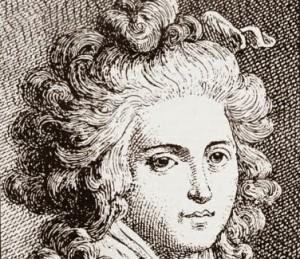Lorenza Serafini Feliciani