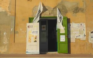 InfoPoint Associazione Askavusa,Lampedusa.