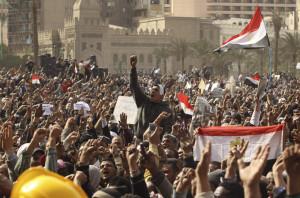 Cairo, Piazza Tahrir