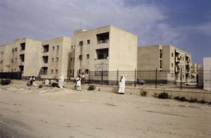 villaggio libico