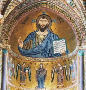 mosaici Cefalù