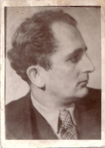 Llazar Fundo (Archivi del Komintern, Mosca)