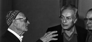 Ignazio Buttitta e Renato Guttuso