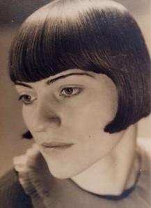 Margot Stemme