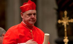 cardinale Muller
