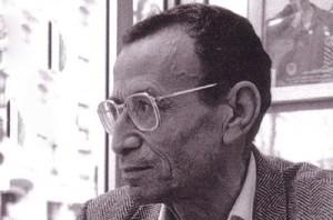Abdel Sayad