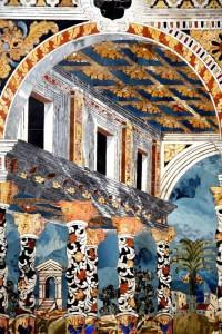 Palermo. Basilica San Francesco d'Assisi