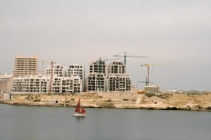La Valletta  (foto Marc Morell, 2007)