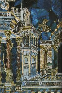 Paliotto altare Chiesa professa,Palermo