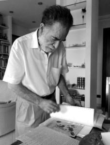 Nicola Di Maio (foto Vincenzo M. Corseri)