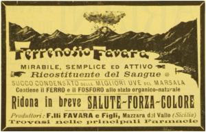 Ferrenosio