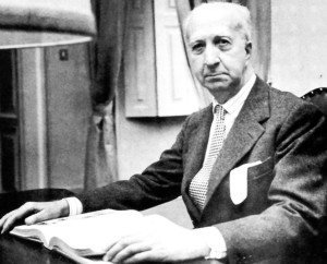 Augusto Guerriero
