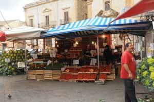 Mercato di Ballarò (foto S. Plano)