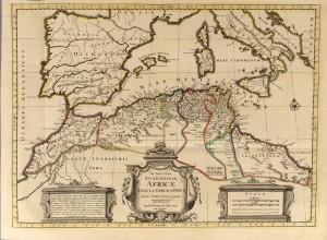 G.de Isle,1742