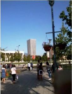 Tirana (foto Morreale)