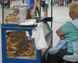 Razionalità dell'attesa in Polonia (foto Montes)