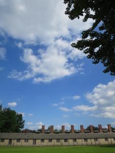 Tra terra e cielo (foto Montes)