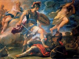 L. Giordano, Enea controTurno