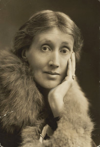 Virginia Woolf,1927