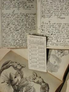 da Archivio Diaristico Nazionale di Pieve Santo Stefano