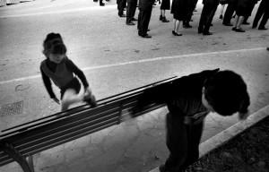 Agrigento 1994 (©Tano Siracusa