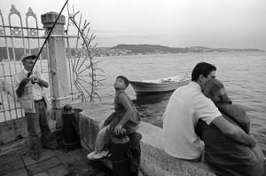 _2. Istanbul 2003 (©Tano Siracusa