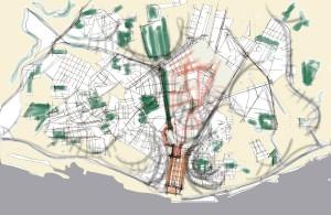 Lisbona, trame e rilievi (di F. Schiavo)