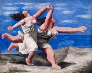 Picasso,1922