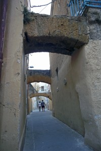 Via Pilazza (foto Giaramidaro)
