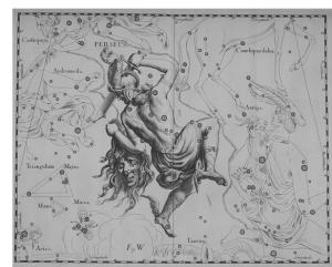 Perseo e la Medusa