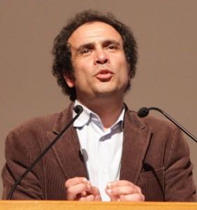 Amr Hamzawi
