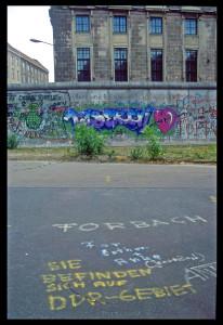 Berlino (foto Giaramidaro)