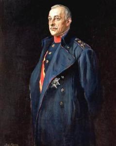 Miguel Primo de Rivera Estella