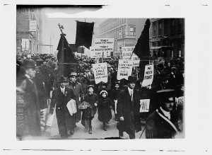 Bread and Roses Strike - 1912 Lawrence,Massachussets