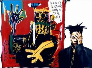 Jean- Michel Basquiat