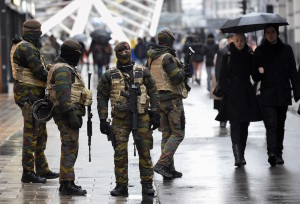 Bruxelles- foto John-Thys-AFP-Getty-Images
