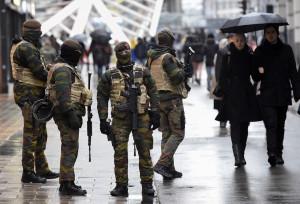 Bruxelles- foto John-Thys-AFP-Getty-Images