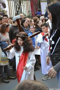 Venerdì Santo della Soledad, Palermo