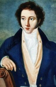 VINCENZO BELLINI, MUSICISTA