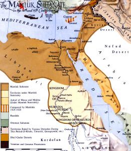 Impero mamelucco