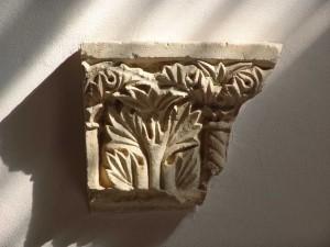 Mazara del Vallo - Interno della Cattedrale (particolare) - Ph Vincenzo M. Corseri